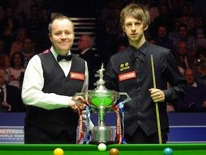 Higgins beats Trump to World Championship