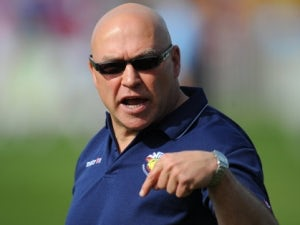 John Kear to leave Wakefield
