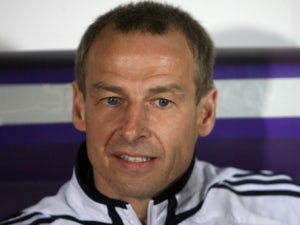 Klinsmann proud to be appointed US coach