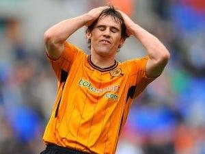 Derby sign Kilbane on loan