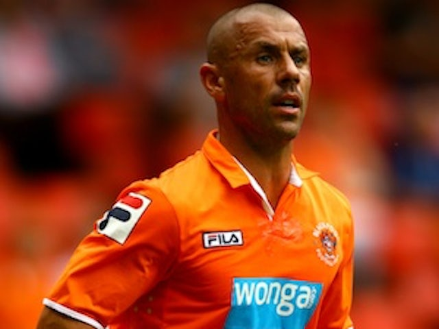 Kevin Phillips joins Palace on loan
