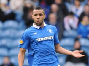 Bartley makes Rangers loan return