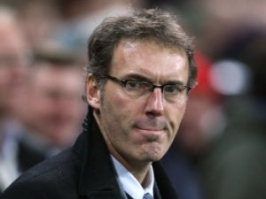 Blanc named PSG coach