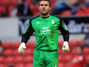 Rodgers may bid again for Lee Camp