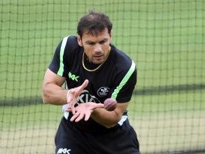 Surrey suspend Mark Ramprakash