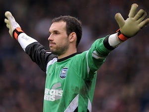Marton Fulop leaves Ipswich for West Brom
