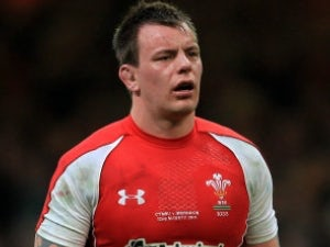 Rees could miss World Cup warm-up matches