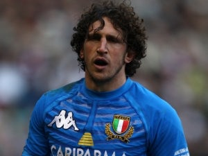 Bergamasco recalled for third World Cup