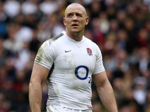 Tindall to captain England