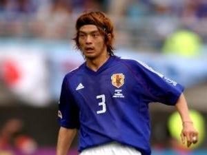 Japan World Cup footballer dies, aged 34