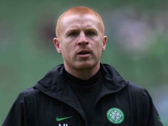 Half-Time Report: Rangers 1-0 Celtic