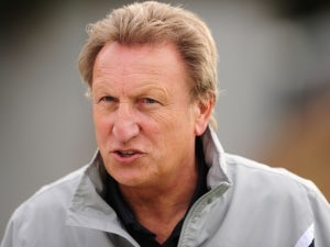 Warnock unhappy with referee