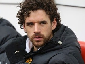 Owen hargreaves hopes to win back place in england squad sports mole hargreaves targets england comeback altavistaventures Choice Image