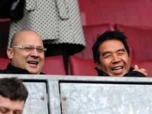 Birmingham chairman hints at more departures