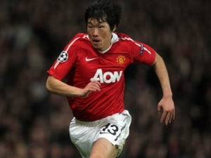 Park offered new Manchester United contract