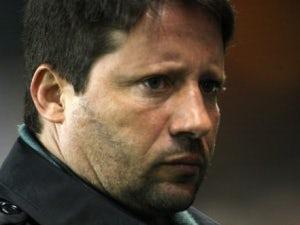 New Hearts boss Sergio praises squad