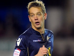 Late injury decisions for Millwall