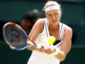 Petra Kvitova through to Wimbledon final