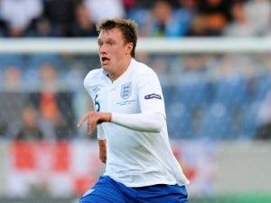 Jones gets England call-up