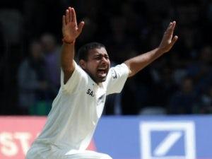Kumar fined 20 per cent of match fee