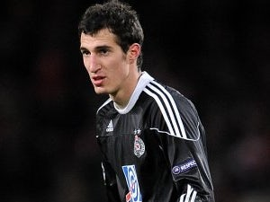 Blackburn close in on Petrovic signing