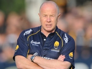 Hill: 'Worcester are angry'