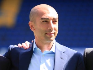 Di Matteo sends warning to Mancini