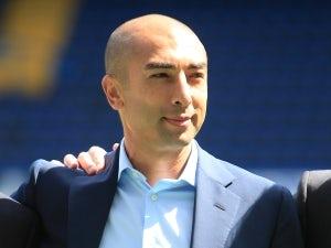 Di Matteo: 'Chelsea job is ultimate challenge'