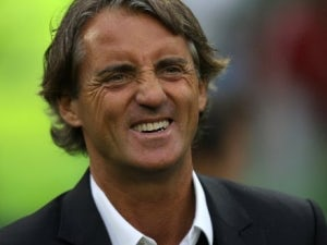 Mancini 'relieved' after Spurs win