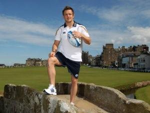 Lawson hopes for good start for Scotland