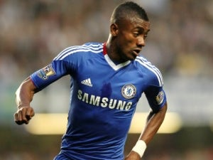 Kalou: 'I want to stay at Chelsea'