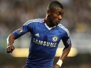 Salomon Kalou offered new Chelsea deal