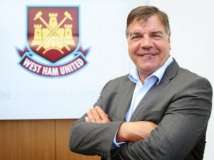 Allardyce angered by