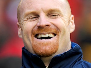 Dyche watches Cardiff vs. Burnley?