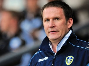 Simon Grayson hails Leeds performance
