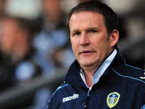 Result: Leeds 1-1 Coventry