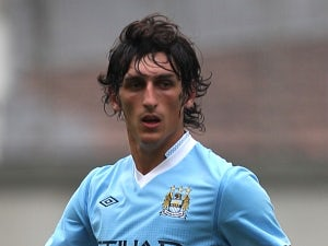 Stefan Savic signs to Man City