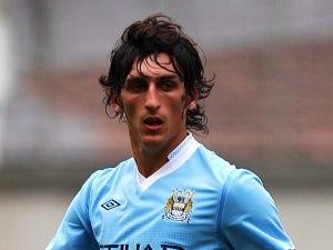 Stefan Savic signs to Man City