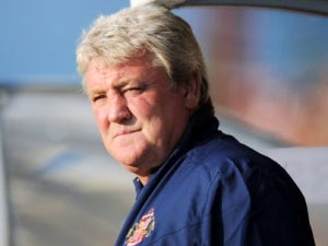 Steve Bruce receives vote of confidence