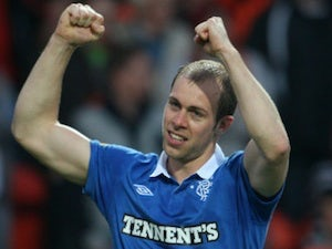 Whittaker: 'Rangers have a point to prove'
