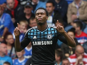 Villas-Boas compares Sturridge to Hulk