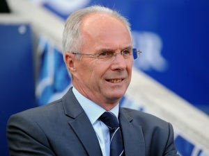 Sven tips Wenger for England job