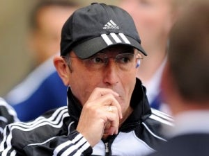 Pulis pleased with Everton comparison