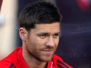 Xabi Alonso backs Liverpool for top four