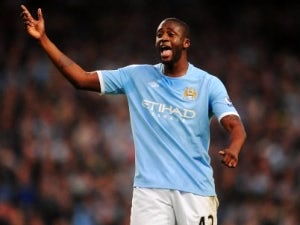 Toure: 'We need to win Champions League'