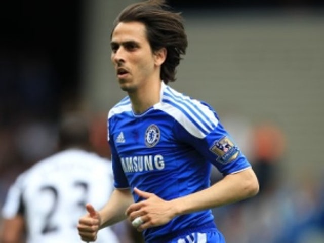 Benayoun hoping for more chances