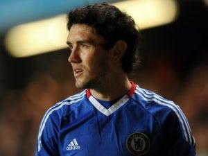 Zhirkov leaves Chelsea for Anzhi Makhachkala