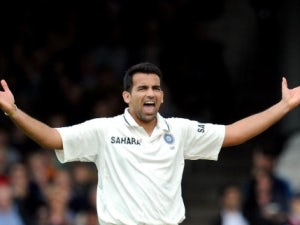 Zaheer Khan ruled out of second Test