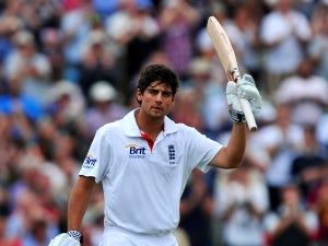 Cook disappointed to miss 300