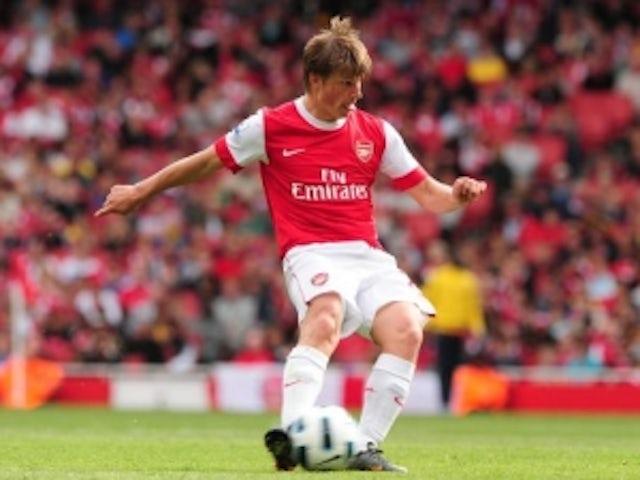 Arsenal to offload Arshavin